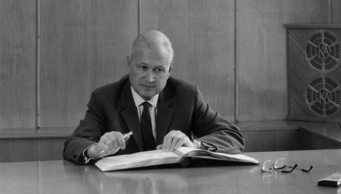 Chelomei Vladimir Nicolaevich