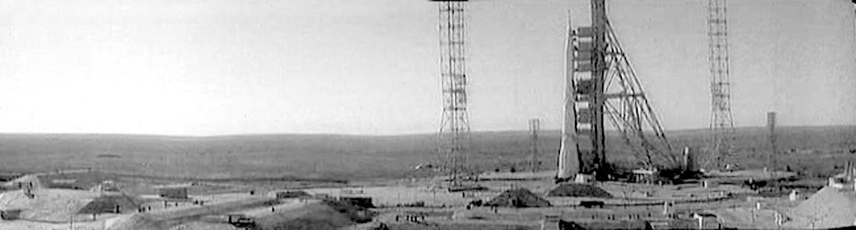 N-1 – Restarting work on the Manned Soviet Lunar Program.