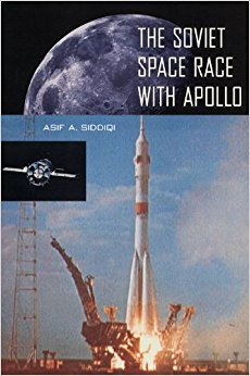 The Soviet Space Race with Apollo