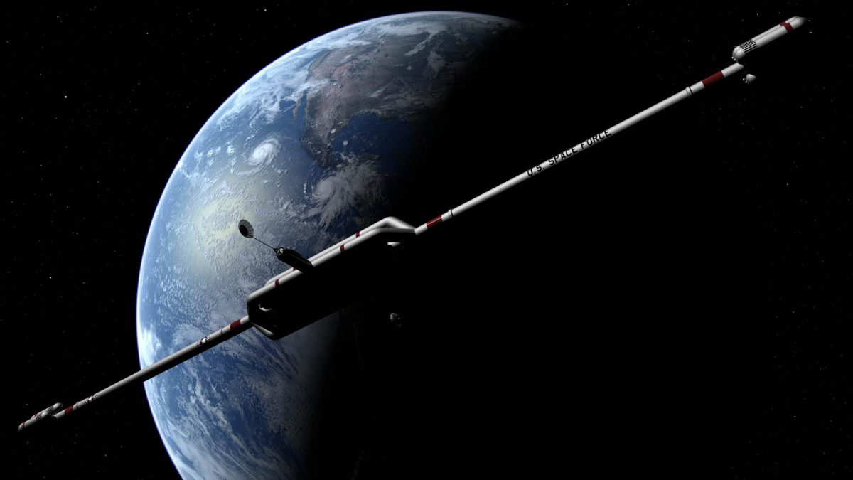 Video for the Krafft Erhike Space Station concept.