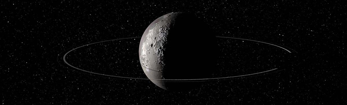 Centaur asteroid